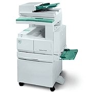 Xerox WorkCentre Pro 421pi printing supplies