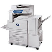 Xerox WorkCentre Pro 133p printing supplies
