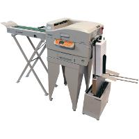 Xante Ilumina GT Digital Production Press printing supplies