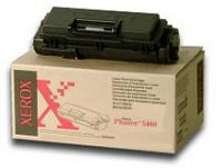Xerox / Tektronix 106R00461 ( 106R461 ) Black Laser Toner Print Cartridge