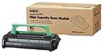 NEC 20-122 ( 20122 ) Black Cartridge High Capacity Laser Toner Cartridge