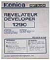 Konica Minolta 946182 ( 946-182 ) Laser Toner Developer