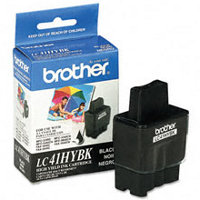 Brother LC41HYBK High Capacity InkJet Cartridge