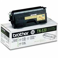 Brother TN-530 Black Laser Toner Cartridge ( Brother TN530 )