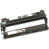 Brother DR-210CL-BK ( Brother DR210CL-BK ) Remanufactured Printer Drum