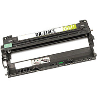 Brother DR-210CL-YW ( Brother DR210CL-YW ) Remanufactured Printer Drum