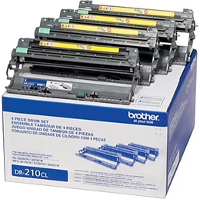 Brother DR-210CL ( Brother DR210CL ) Printer Drum Unit