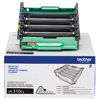 Brother DR-310CL ( Brother DR310CL ) Printer Drum Unit