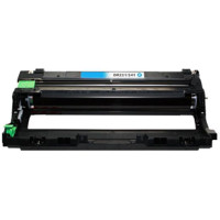 Compatible Brother DR-221C ( DR-221CL Cyan ) Cyan Printer Drum