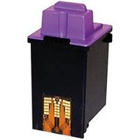 Brother LC-11CL Remanufactured InkJet Cartridge