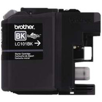 Brother LC101BK InkJet Cartridge