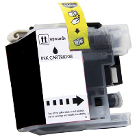 Compatible Brother LC-103BK ( LC103BK ) Black Inkjet Cartridge (Made in North America; TAA Compliant)