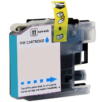 Brother LC103C Compatible InkJet Cartridge