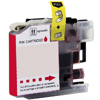 Compatible Brother LC-103M ( LC103M ) Magenta Inkjet Cartridge (Made in North America; TAA Compliant)