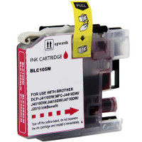 Brother LC105M Compatible InkJet Cartridge