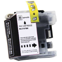 Brother LC107BK Compatible InkJet Cartridge