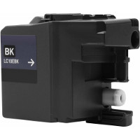Compatible Brother LC-10EBK ( LC10EBK ) Black Inkjet Cartridge