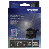 Brother LC10EBK Inkjet Cartridge