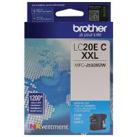 Brother LC10EC Inkjet Cartridge