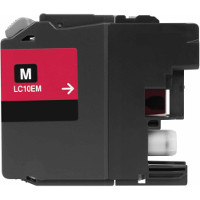 Brother LC10EM Compatible Inkjet Cartridge
