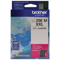 Brother LC10EM Inkjet Cartridge