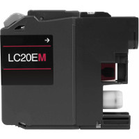 Brother LC20EM Compatible Inkjet Cartridge