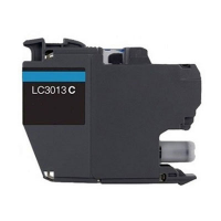 Compatible Brother LC-3013C ( LC3013C ) Cyan Inkjet Cartridge