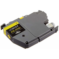 Compatible Brother LC-3019Y ( LC3019Y ) Black Inkjet Cartridge