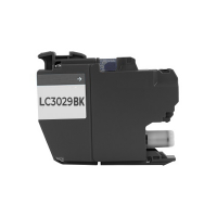 Compatible Brother LC-3029BK ( LC3029BK ) Black Inkjet Cartridge