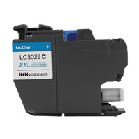 Brother LC3029C Inkjet Cartridge