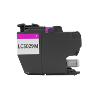 Compatible Brother LC-3029M ( LC3029M ) Magenta Inkjet Cartridge