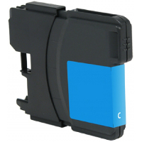 Brother LC61C Replacement InkJet Cartridge