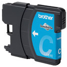 Brother LC61C InkJet Cartridge