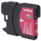 Brother LC61M InkJet Cartridge