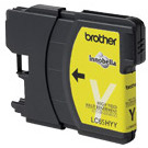 Brother LC65HYY InkJet Cartridge