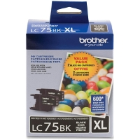 Brother LC752PKS ( Brother LC-752PKS ) InkJet Cartridges (2/Pack)