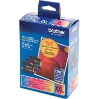 Brother LC793PKS ( Brother LC-793PKS ) InkJet Cartridges