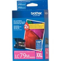 Brother LC79M ( Brother LC-79M ) InkJet Cartridge