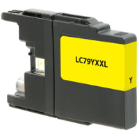 Brother LC79Y Replacement InkJet Cartridge