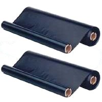 Brother PC-202RF ( Brother PC202RF ) Compatible Thermal Transfer Ribbon Refills (2/pack)