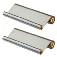 Brother PC-302RF ( Brother PC302RF ) Compatible Thermal Transfer Ribbon Refills (2/Pack)