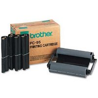 Brother PC95 ( Brother PC-95 ) Thermal Transfer Print Kit