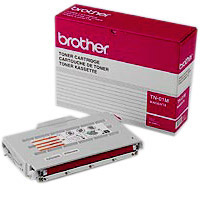 Brother TN-01M Magenta Laser Toner Cartridge