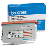 Brother TN-03C Cyan Laser Toner Cartridge