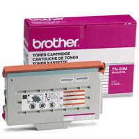 Brother TN-03M Magenta Laser Toner Cartridge