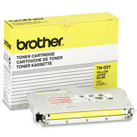 Brother TN-03Y Yellow Laser Toner Cartridge