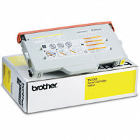 Brother TN-04Y Yellow Laser Toner Cartridge ( Brother TN04Y )