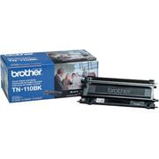 Brother TN-110BK ( Brother TN110BK ) Laser Toner Cartridge