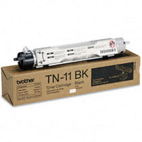 Brother TN-11BK Black Laser Toner Cartridge