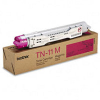 Brother TN-11M Magenta Laser Toner Cartridge